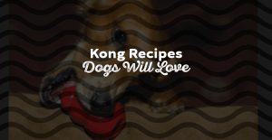 17 Tasty Kong Recipes Even People Would Envy