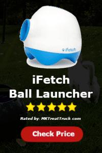 iFetch Ball Launcher Review