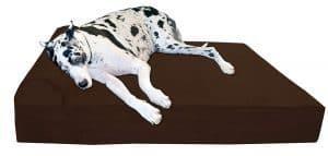 Big Barker Great Dane Dog Bed