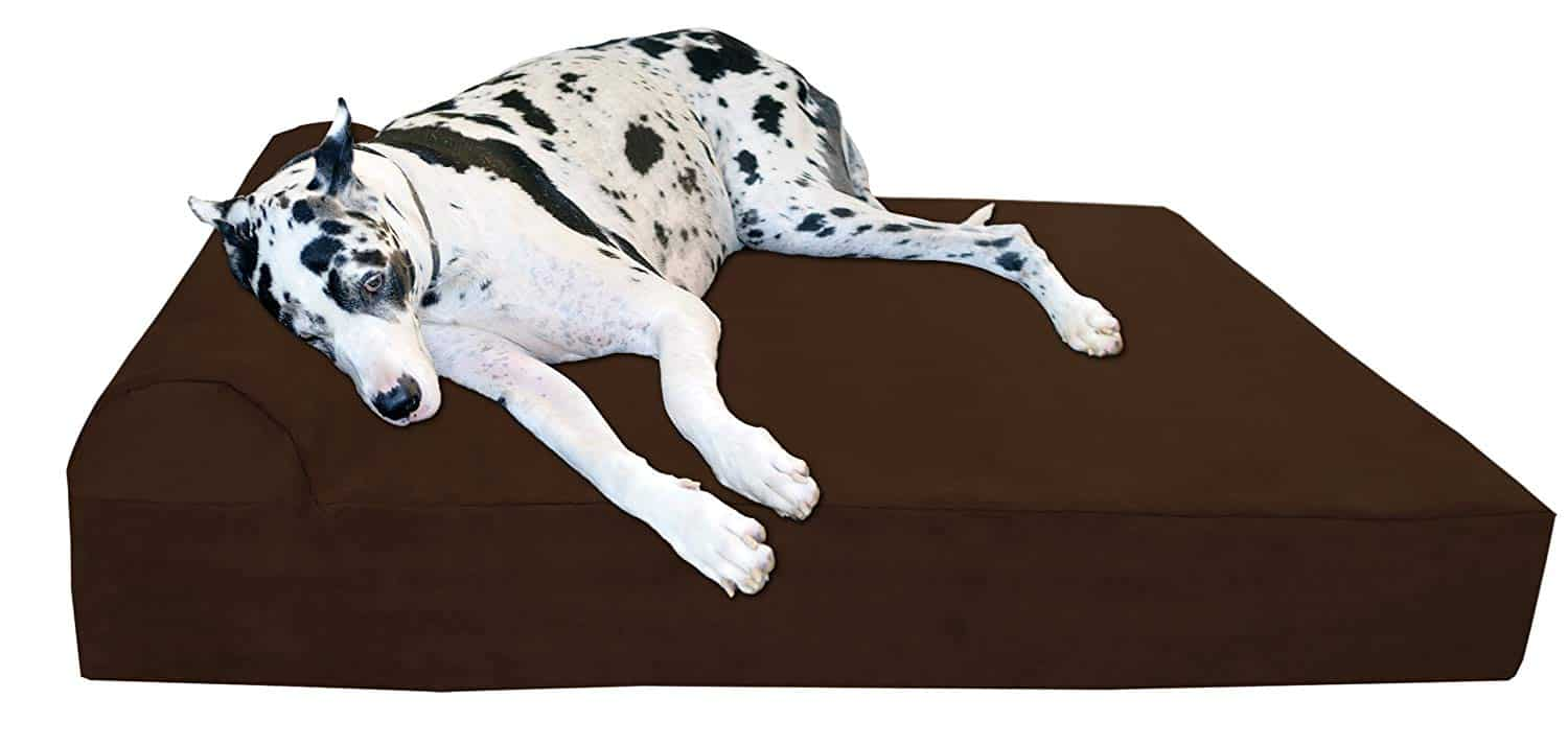 Big Barker Great Dane Dog Bed