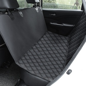 Back Seat Covers For Dogs